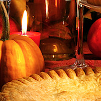 SHAREWARE WEBSET- 'A BOUNTIFUL THANKSGIVING'