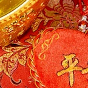 OCCASION WEB SET 10547-'CHINESE NEW YEAR'