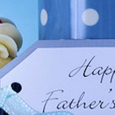 FATHERS DAY DAY WEB SET 10685- 'HAPPY FATHER'S DAY'