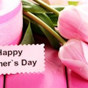 MOTHER'S DAY  WEB SET 10566-'HAPPY MOTHER'S DAY 22