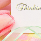 OCCASION WEBSET  10374-'THINKING OF YOU 2'